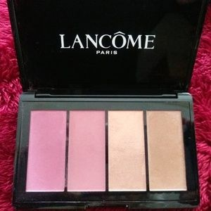 Lancome Starlight Sparkle Face Palette-Glam